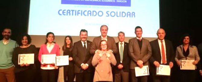 Premio Solidar - Pájaros En La Cabeza