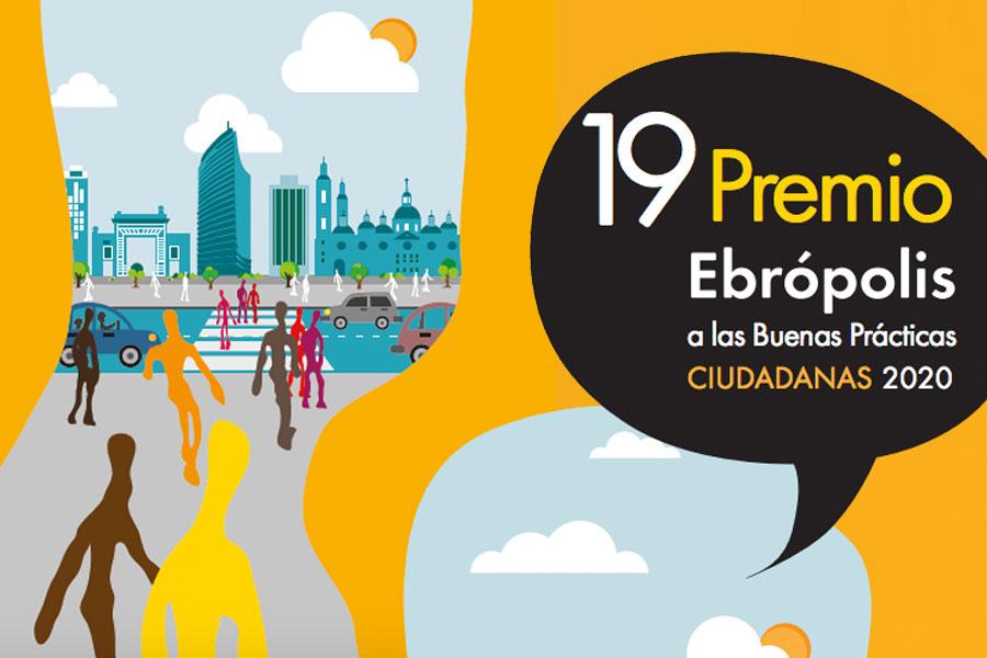 Pájaros en la Cabeza, Candidato del 19 Premio Ebropolis